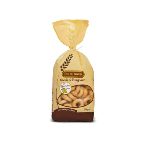 dolce bonta packaging