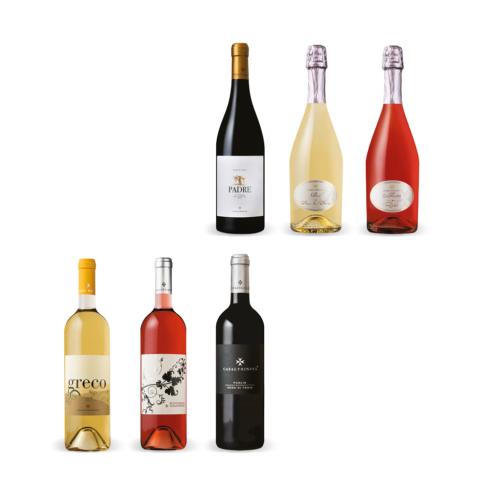 casaltrinita vini puglia