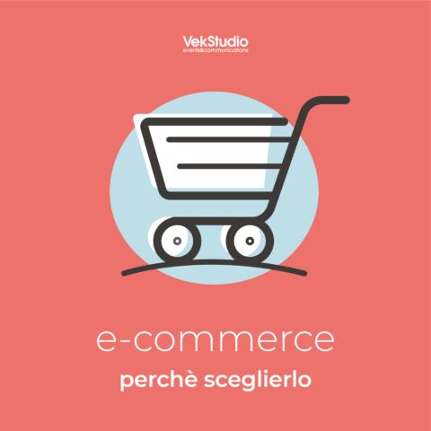 e-commerce, why choose it