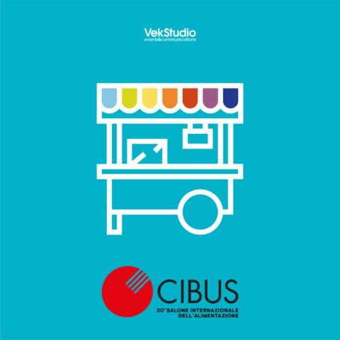CIBUS 2021 – The taste of the restart!